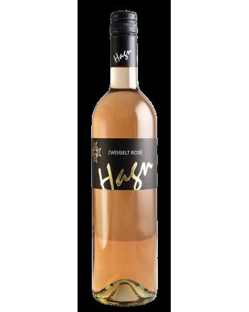 Rose Zweigelt 2014 0,75l - Weingut Hagn